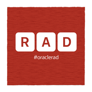 Oracle RAD